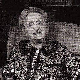 Jackie aka Ethel Sennish