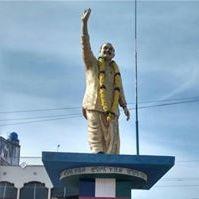 Sivaprakashreddy Annapureddy