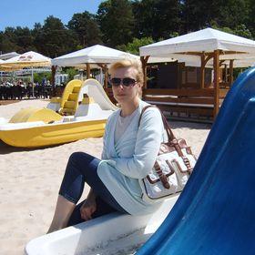 Marina Ladimina