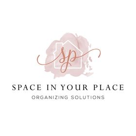 Space In Your Place Organizing Solutions
