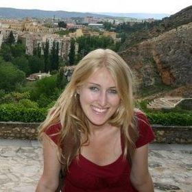 Kirstie @ Venga, Vale, Vamos (Travel Blog)