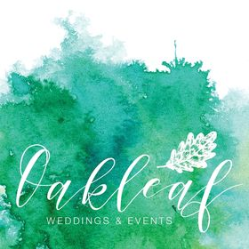 Oakleaf Weddings & Events