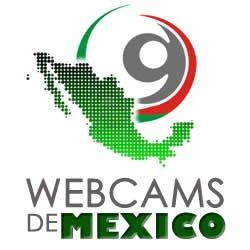 Webcams de México . com