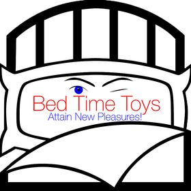 Bed Time Toys