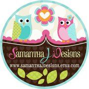 Samantha JDesigns