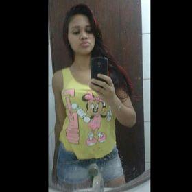 Elisama Cavalcante