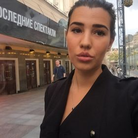 Anastasia Semova