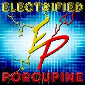 Electrifiedporcupine