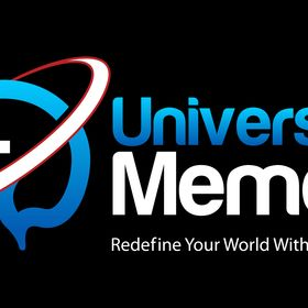 The Universe Of Memory