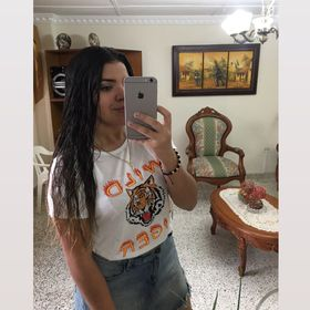 Alejandra Manga Barraza