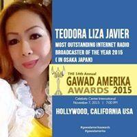 Liza Javier