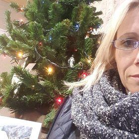 Silvia Petrogiannis