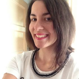Natasha Psaropoulou
