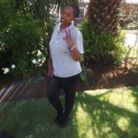 Nonhlanhla Kunene