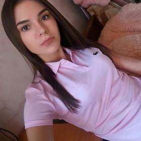 Анна Шарапова