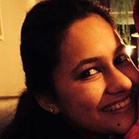 Henna Garg