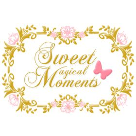 Sweet Magical Moments