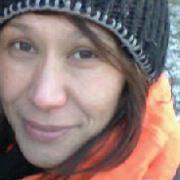 Taeko Östergren