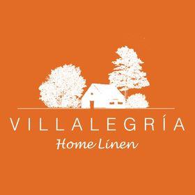 Villalegria Home Linen
