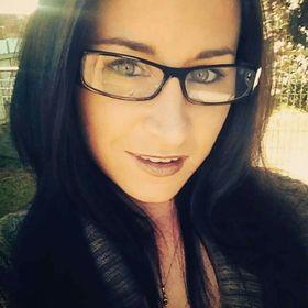 Jessica Ann Newcombe
