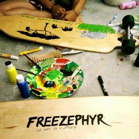 Freezephyr