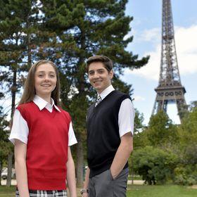 Canadian Bilingual School Paris