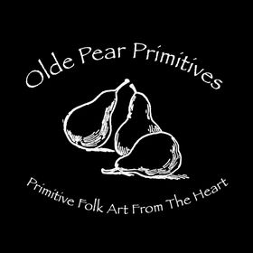 Olde Pear Primitives