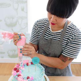 Lyndsay Sung // Coco Cake Land