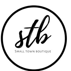 Small Town Boutique