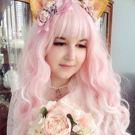Victoria Suzanne [Parfait Doll]