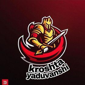 Kroshta yaduvanshi
