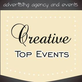Creative Top Events