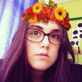 Laura Keskeny