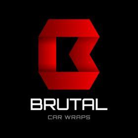 Brutal Car Wraps™
