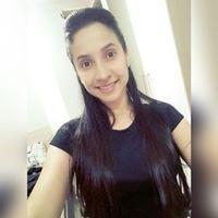 Arethusa Marques Martins