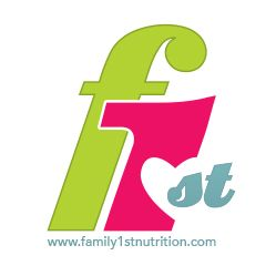 Family 1st Nutrition