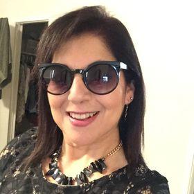 Caroline Gaxiola