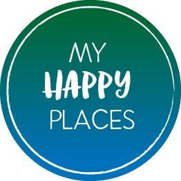 My happy Places