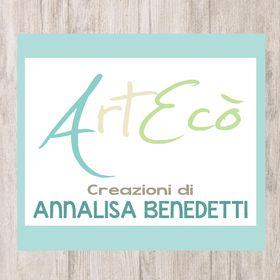 ArtEcò Creazioni di Annalisa Benedetti