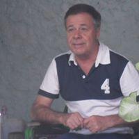 Aroldo Adonai Oliveira Oliveira