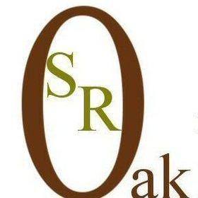 Simply Rustic Oak