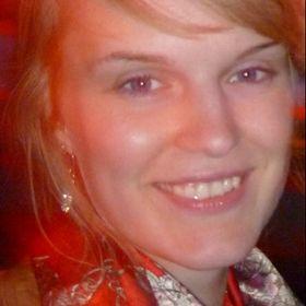 Jessica Van Geyt