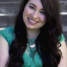 Hilary Joyner   The Cutie Life - Lifestyle Blog