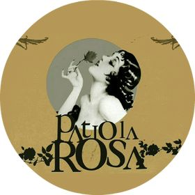 Patio La Rosa