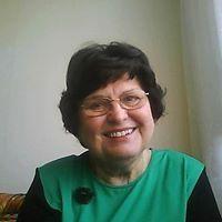 Jana Pouchova