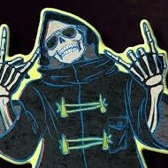 Chill Reaper (bribombastic10) on Pinterest