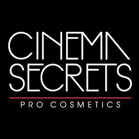 Cinema Secrets PRO