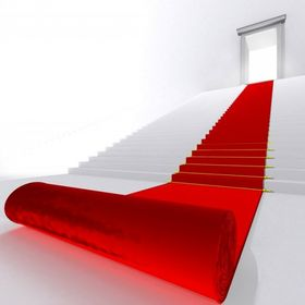 The Red Carpet and Flooring
