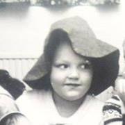 Johanna Kangasluoma