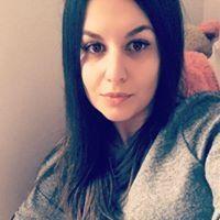 Yasmina Cantea